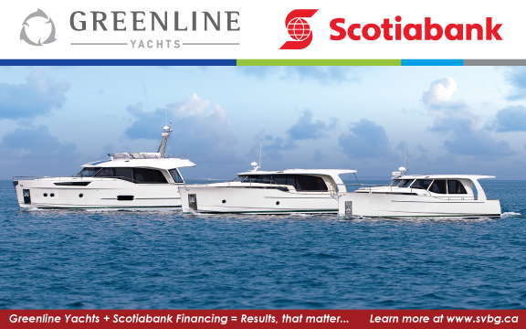 Greenline Yachts for Sale in West Vancouver - SV Yachts and