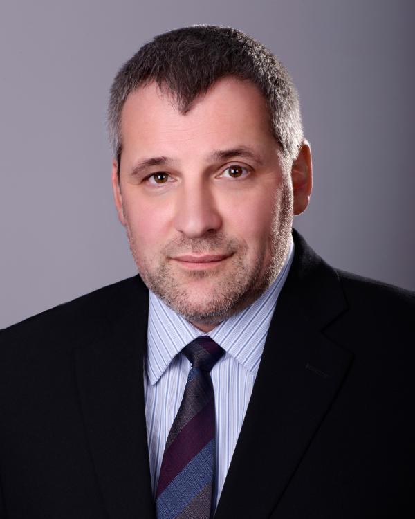 Stanislav Ponomarenko, MBA TM