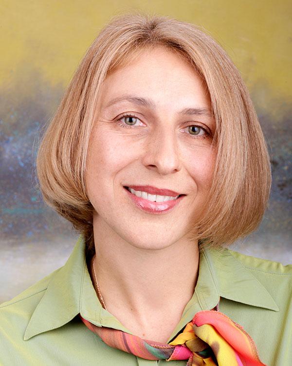 Natalia Bobr